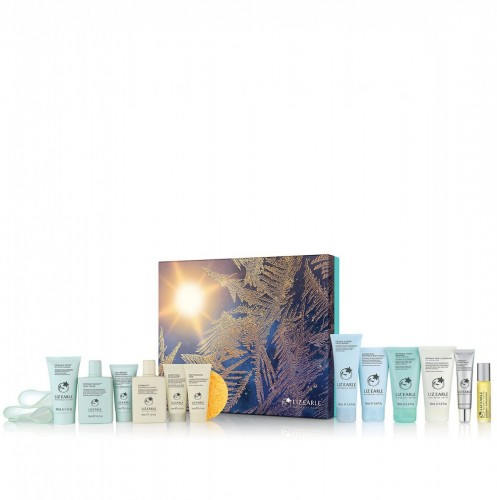 12 Days of Liz Earle, €80, em lizearle.com
