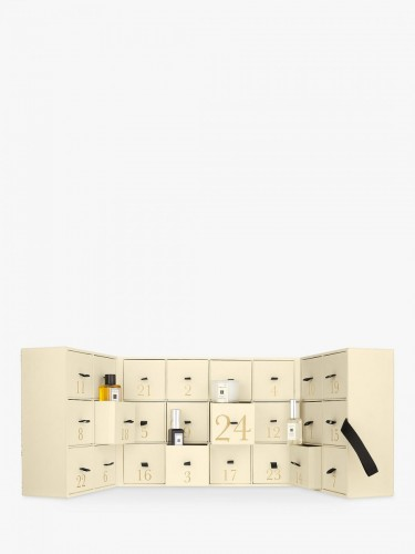 Advent Calendar, €350, Jo Malone.