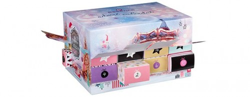 Advent Calendar, € 29,99, Essence