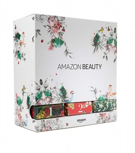 Amazon Beauty Advent Calendar 2018, €50, Amazon.co.uk