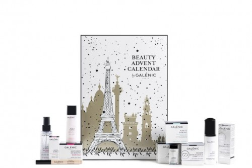 Beauty Advent Calendar, € 99, Galénic.